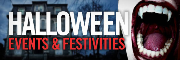 Seattle Halloween Events