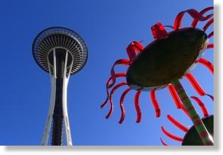 Seattle Urban Scavenger Hunt