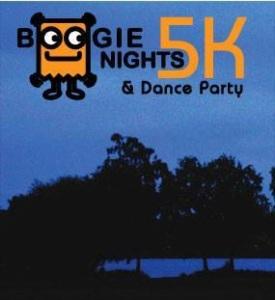 boogie nights 5k